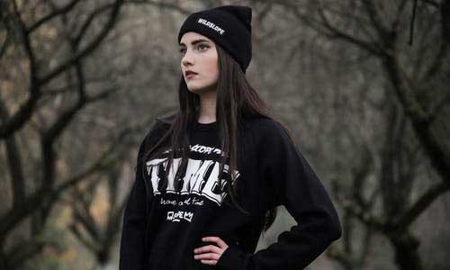 Variera klasstrojorna med hoodies och t shirts 2 - Variera klasströjorna med hoodies och t-shirts